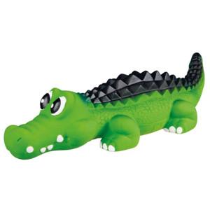 Krokodil Latex 33Cm