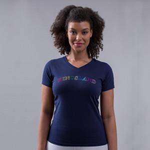 T-Shirt Kingsland Klpride