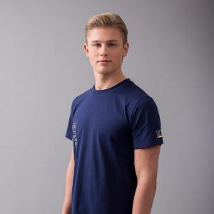 T-Shirt Herr Kingsland Klproud