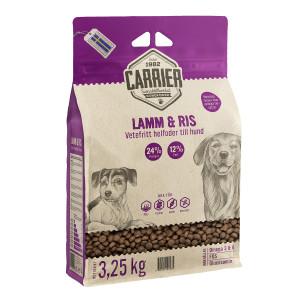 Carrier Lamm & Ris 3,25