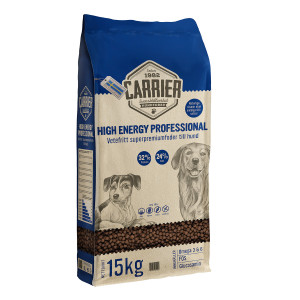 Carrier High Energy Professional 15Kg