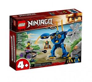 Ninjago Jayz Elektrorobot