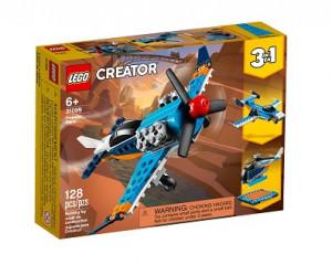 Creator Propellerplan
