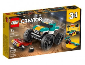 Creator Monstertruck