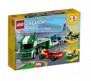 Creator Racerbiltransport