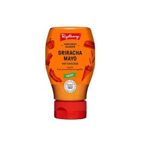 Rydbergs Srirachamayo 250 Ml