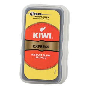 Kiwi Instant Shine Sponge