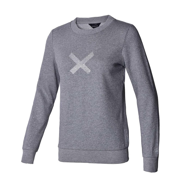 Sweatshirt Klelectra Kingsland Marinblå/Xs