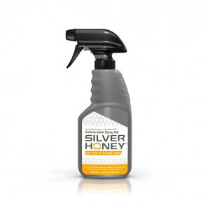 Silver Honey Spray Gel 236 Ml Absorbine