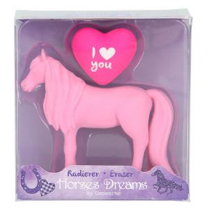 Suddigummiset Horse Dreams V21