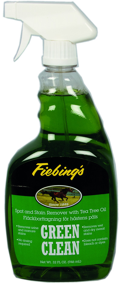 FIEBING GREEN CLEAN 946 ML