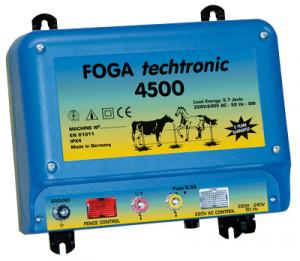 FOGA 4500