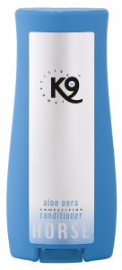 K9 ALOE VERA HÄSTCONDITIONER (BLÅ) 300 ML