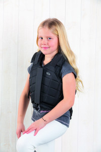 S-VEST SAFE RIDE DL JUNIOR