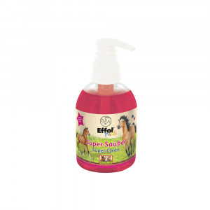SUPER-CLEAN KID EFFOL 300ML