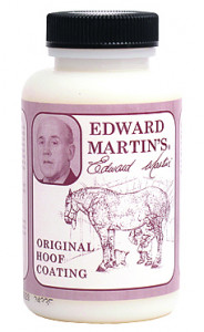 EDWARD MARTIN COATING