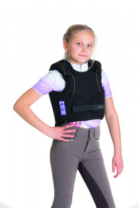 S-VEST KINGSTON JUNIOR