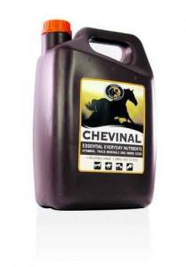 CHEVINAL FORAN 2 ½ L