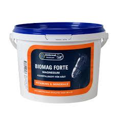 BIOMAG FORTE 1,5 KG