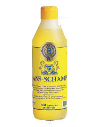 GLANSSCHAMPO 520ML