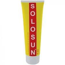 SOLOSUN 249