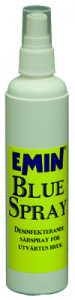BLUE SPRAY 200ML