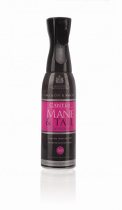 CANTER MANE & TAIL 600 ML