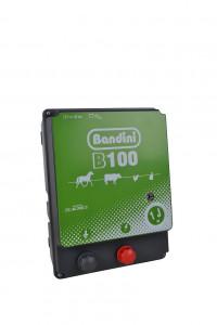 B100 DUAL AGGREGAT BANDINI