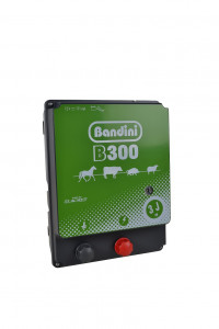B300 DUAL AGGREGAT BANDINI