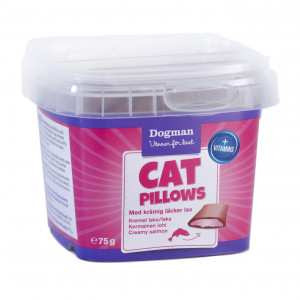 CAT PILLOWS LAX 75 GR