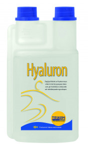 HYALURON HUMAN 500 ML
