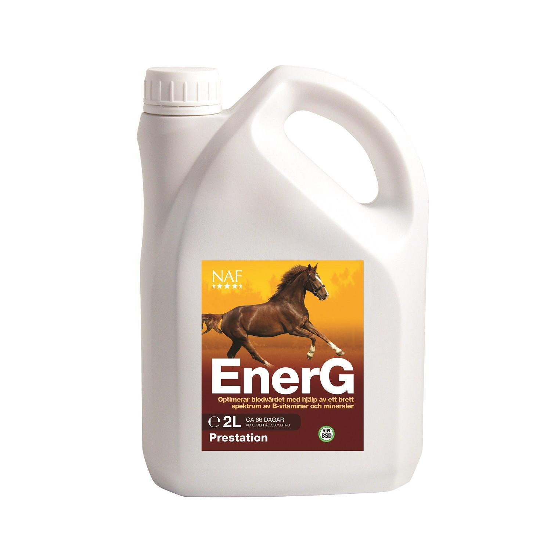 ENER G NAF 2 L