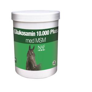 GLUKOSAMIN 10 K + MSM NAF 900 G