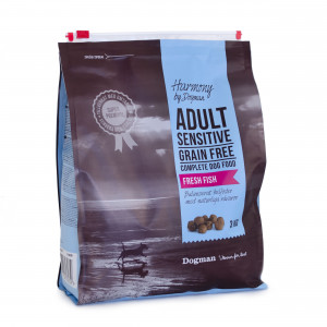 HARMONY ADULT SENSITIVE 3 KG