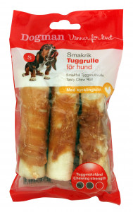 TUGGRULLE KYCKLING 3-PACK