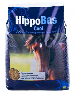 "HIPPO LOW CARB SENSITIVE ""BAS COOL"" 15KG"