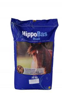 HIPPO MUSLI BAS 20KG