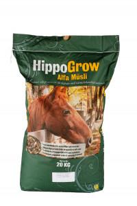 HIPPO PROTEIN ALFA MÜSLI 20KG