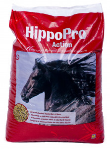 "HIPPO LOW CARB ""PRO ACTION""  15KG"