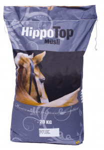 HIPPO TOP MUSLI 20KG