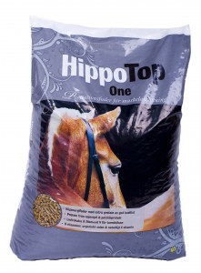 HIPPO TOP ONE 15KG