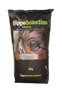 HIPPO SELECTION SUCCESS 15 KG