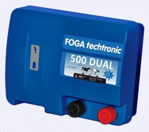 FOGA TECHTRONIC 500 DUAL