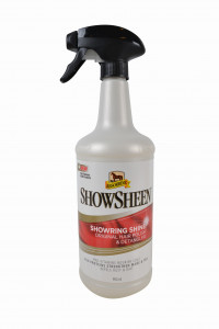 SHOWSHEEN ABSORBINE 950 ML