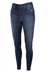 JEANS RIDBYXA FANCY PIKEUR