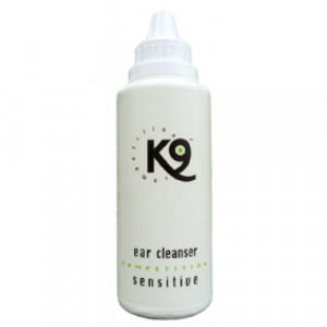 K9 EAR CLEANSER SENSITIVE 150 ML