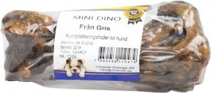 Mini Dinoben