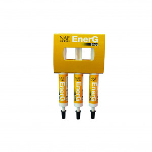 NAF ENERG SHOT 3*30 ML
