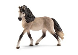 Andalusian Mare  Schleich
