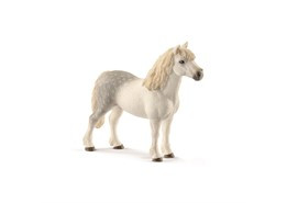 SCHLEICH WELSH PONNY HINGST